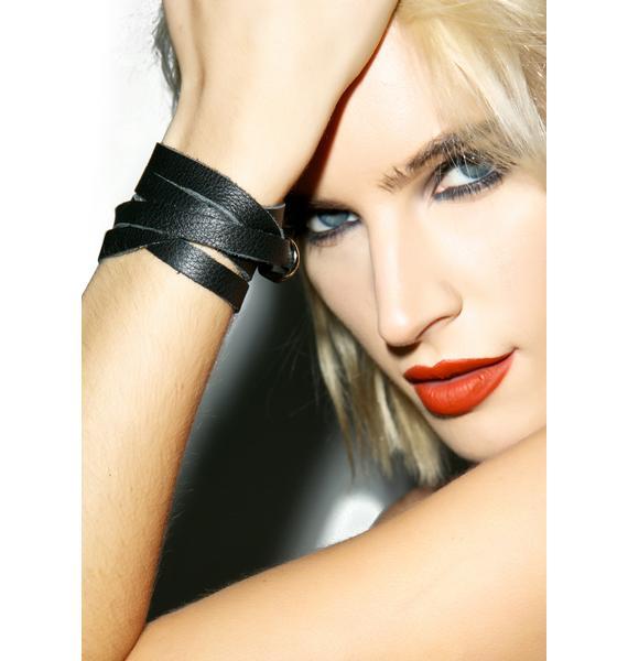 JAKIMAC Traveler Wrap Bracelet