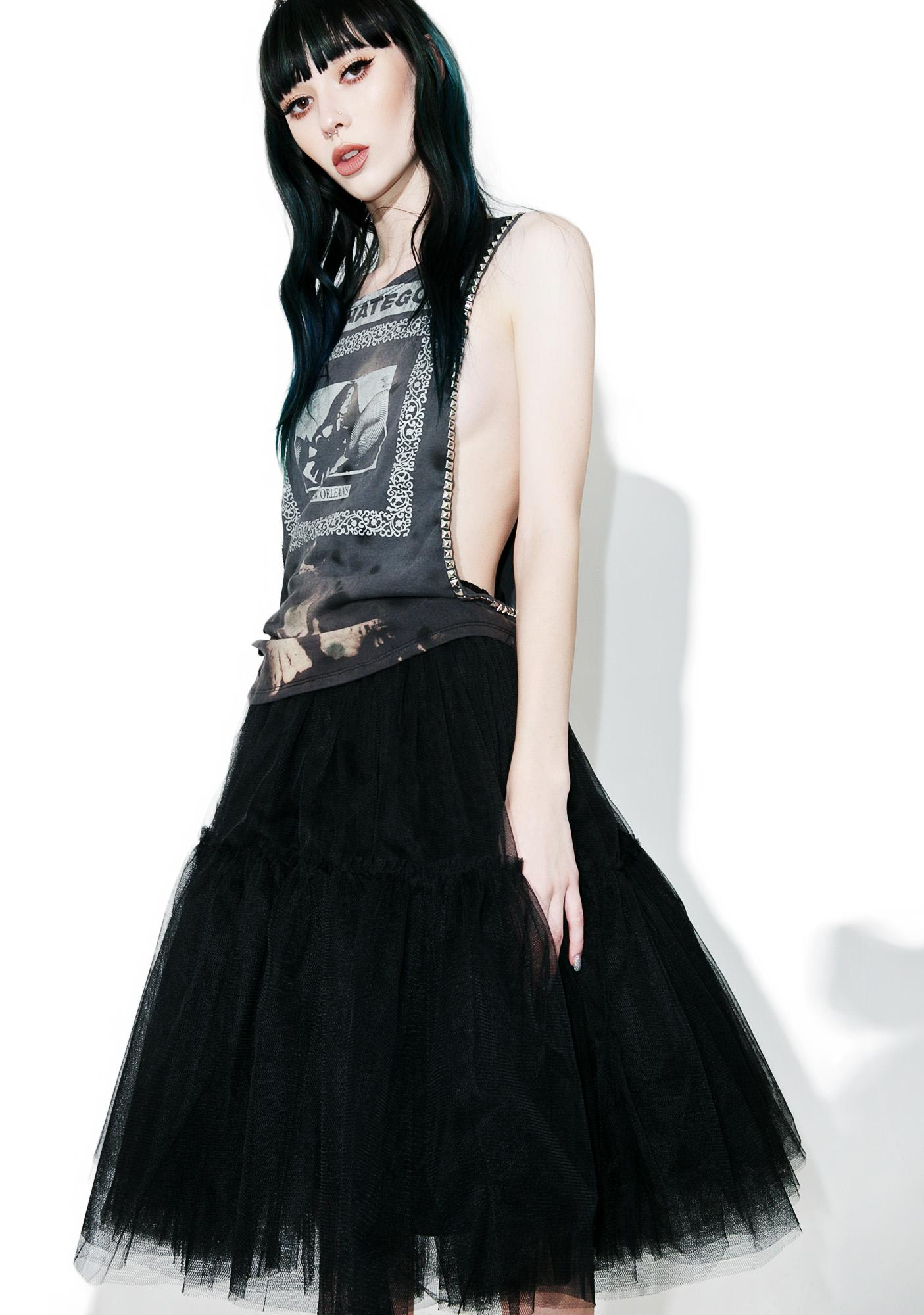 2 in 1 cocktail dresses gothic