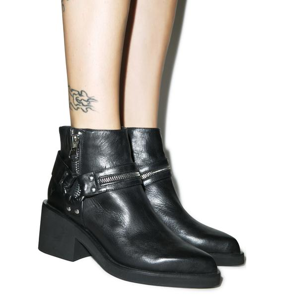 Windsor Smith Wiire Ankle Boots
