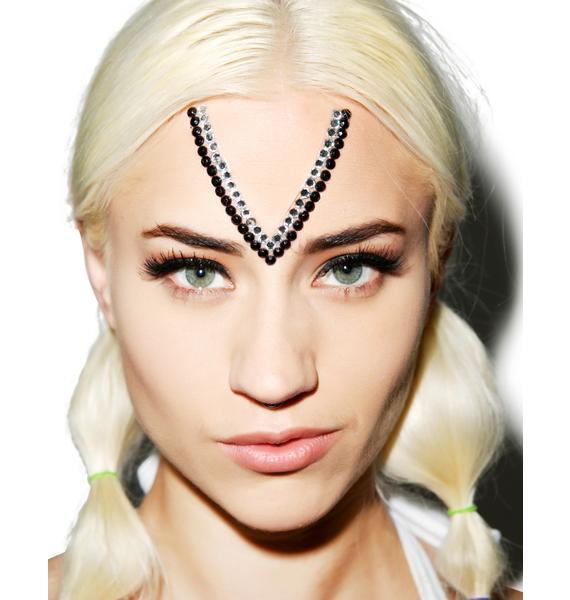 Gobi Face Jewels