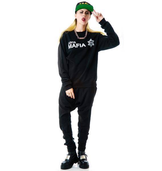 Mafia Sweater