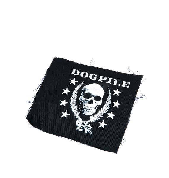 Hooligan Patch