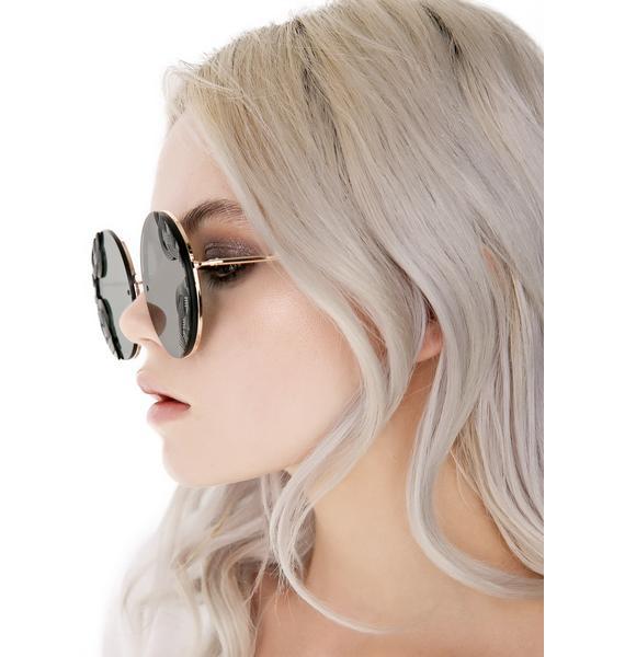 Spitfire British Rivera Sunglasses