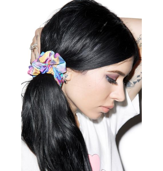 Hot!MeSS Under The Sea Scrunchie