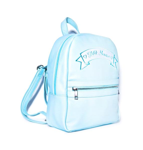 Sugarbaby Not Yours Mini Backpack