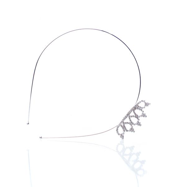 Kate Tiara Headband