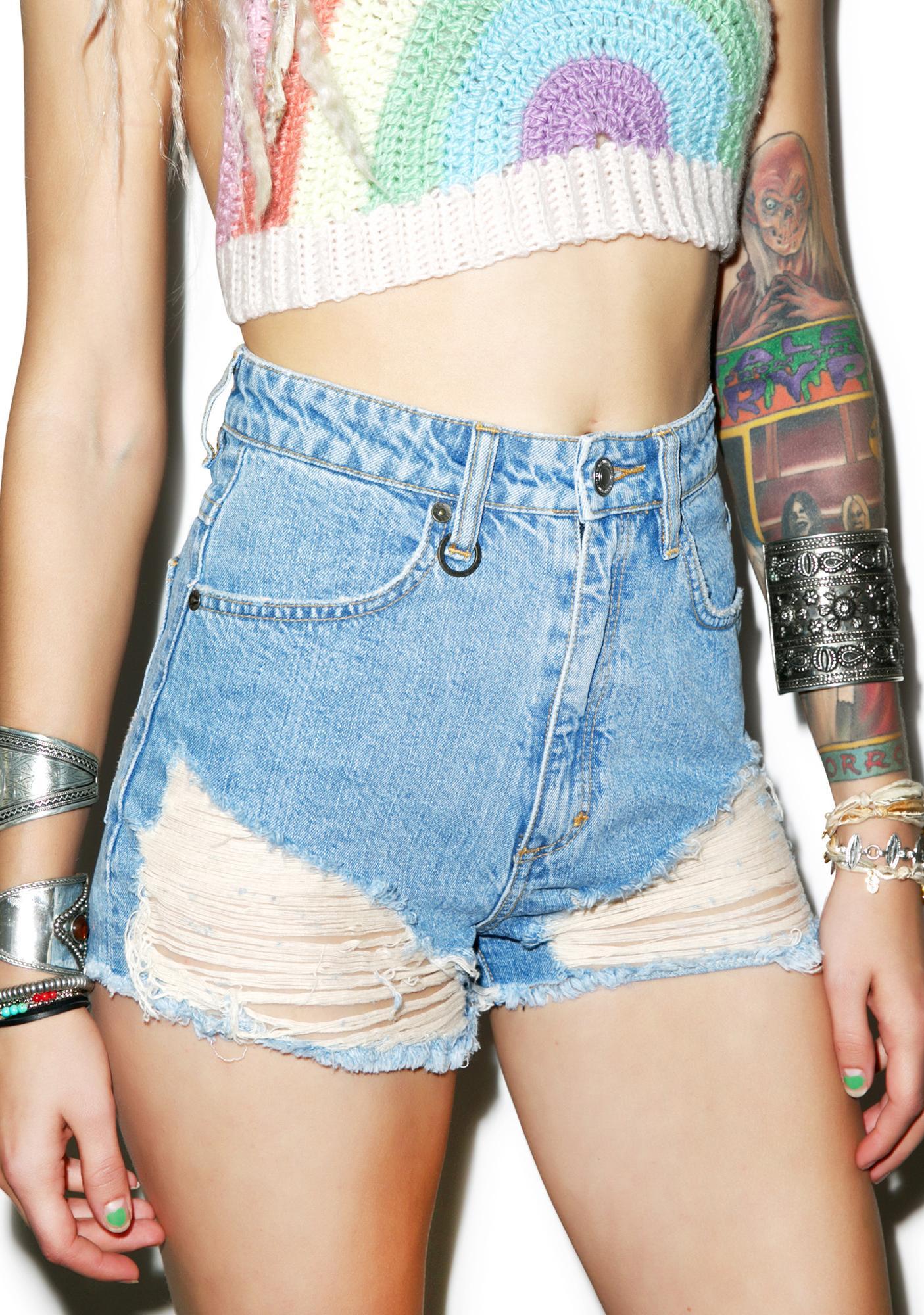 Neuw Lola Shorts