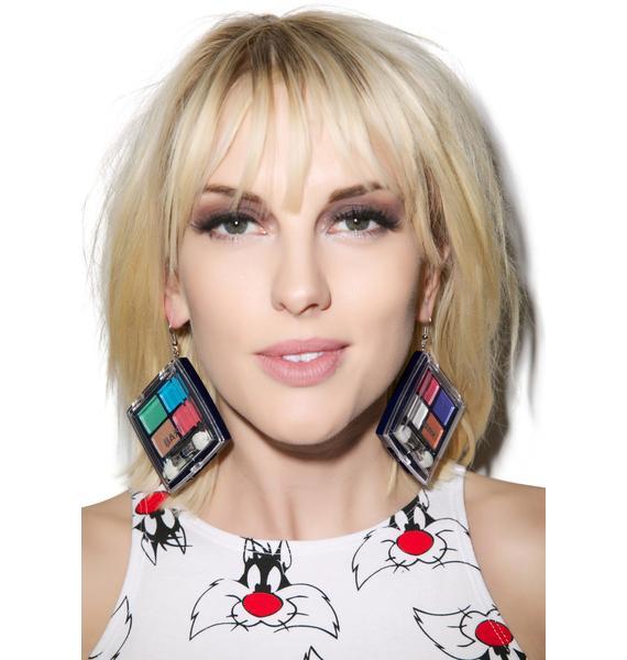 Kwik Fix Earrings