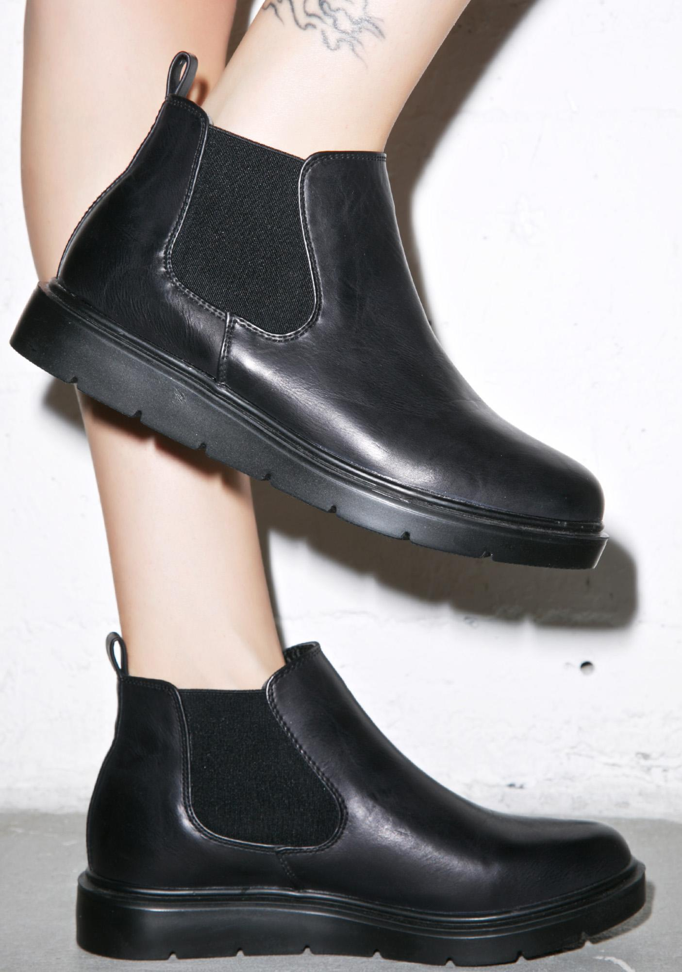 South Chelsea Boots