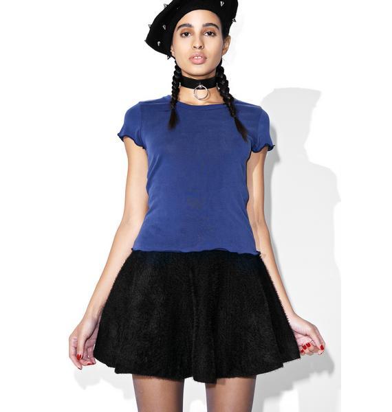 Allure Me Mini Skirt