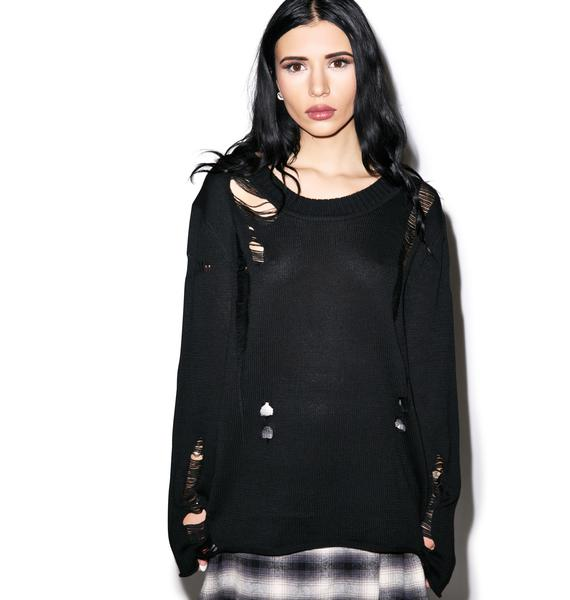 Disturbia Destroyed Dilemma Jumper