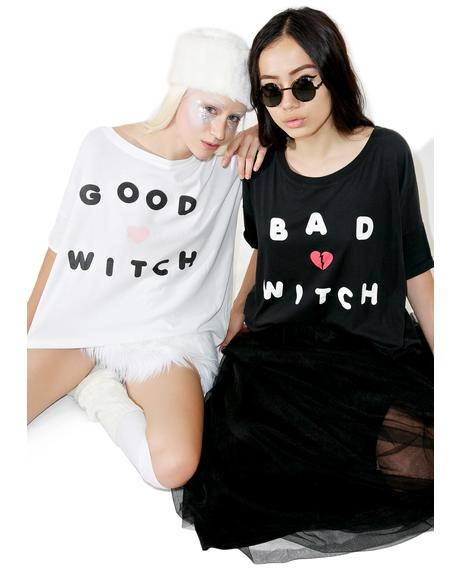 Good Witch Katie's Tee