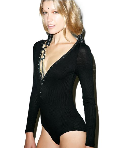 Just Your Type Bodysuit