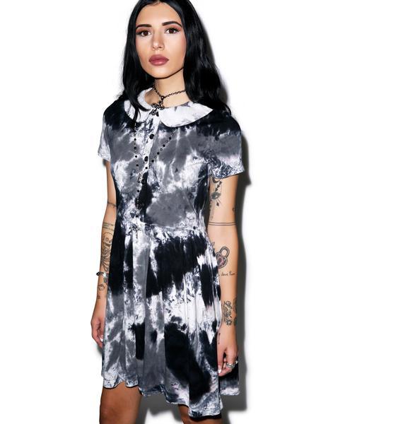 Disturbia Storm Dress