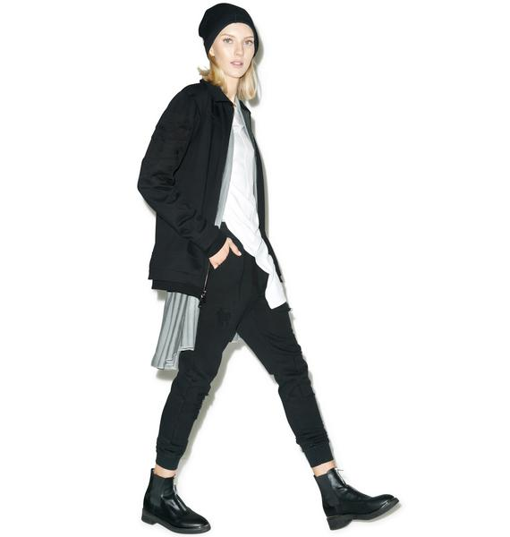 Drifter Oliver Distressed Joggers