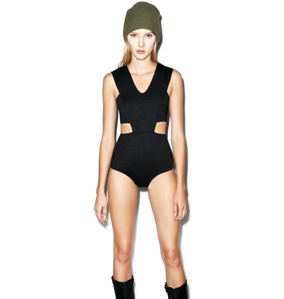 Kingston Cut-Out Bodysuit