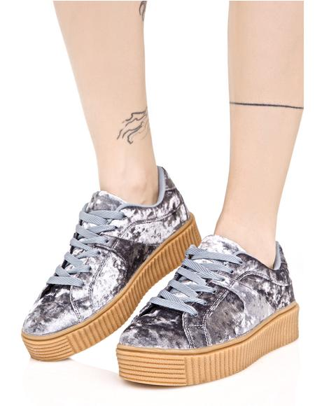 Doubt It Creeper Sneakers