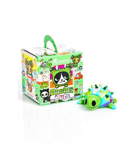 Tokidoki Cactus Pets Series 1 Blind Box
