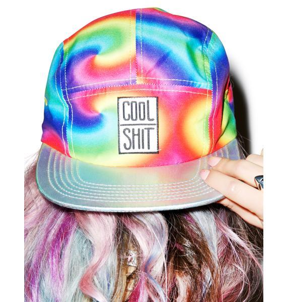 Cool Shit Surfwear Hat