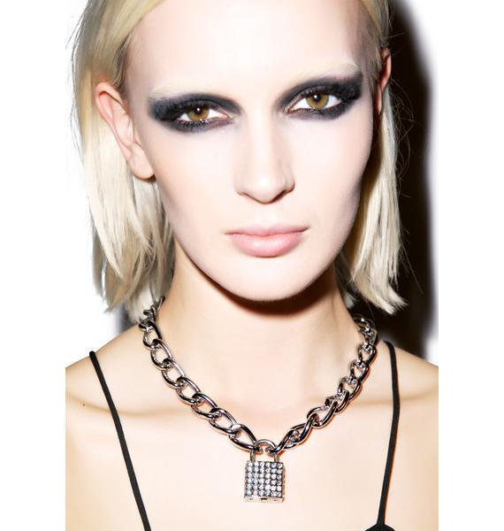 Club Exx Yankin' My Chain Pendant