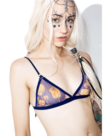 Pepperland Grace Bralette