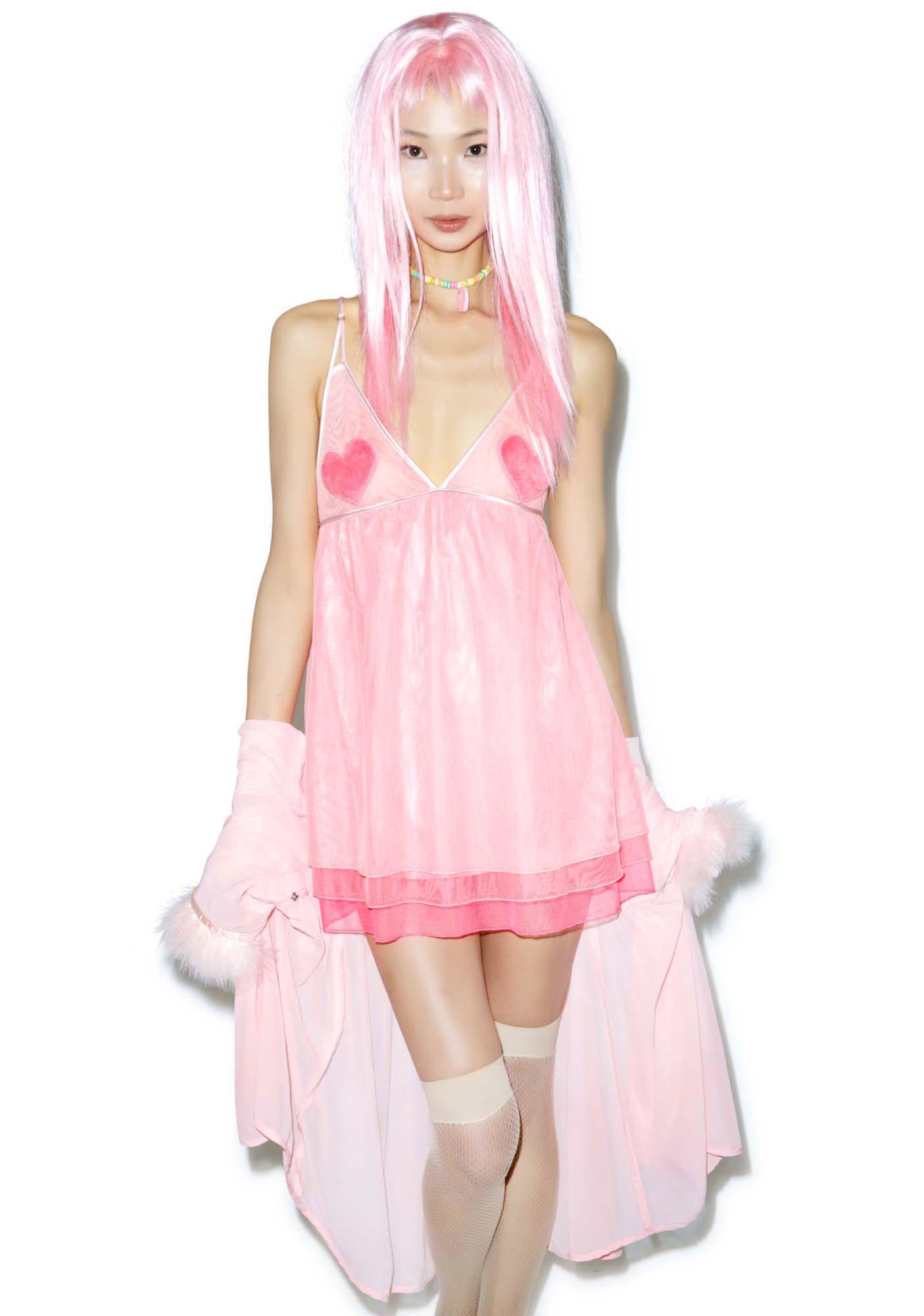 Sugarbaby Rufflebaby Dress