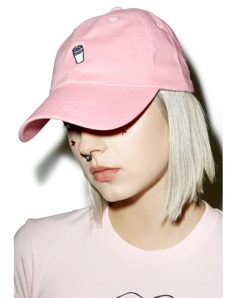 Double Cup Deconstructed Hat