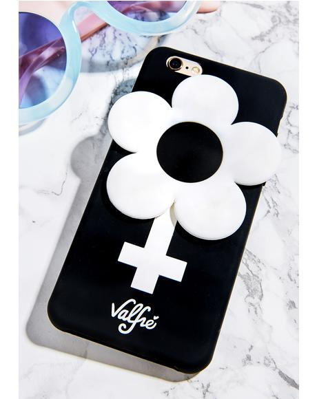 Flower Power iPhone 6/6+ Case