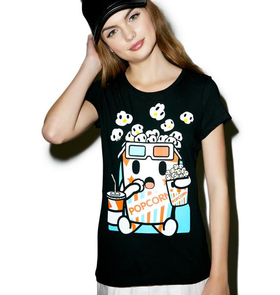 Tokidoki Summer Flick Tee