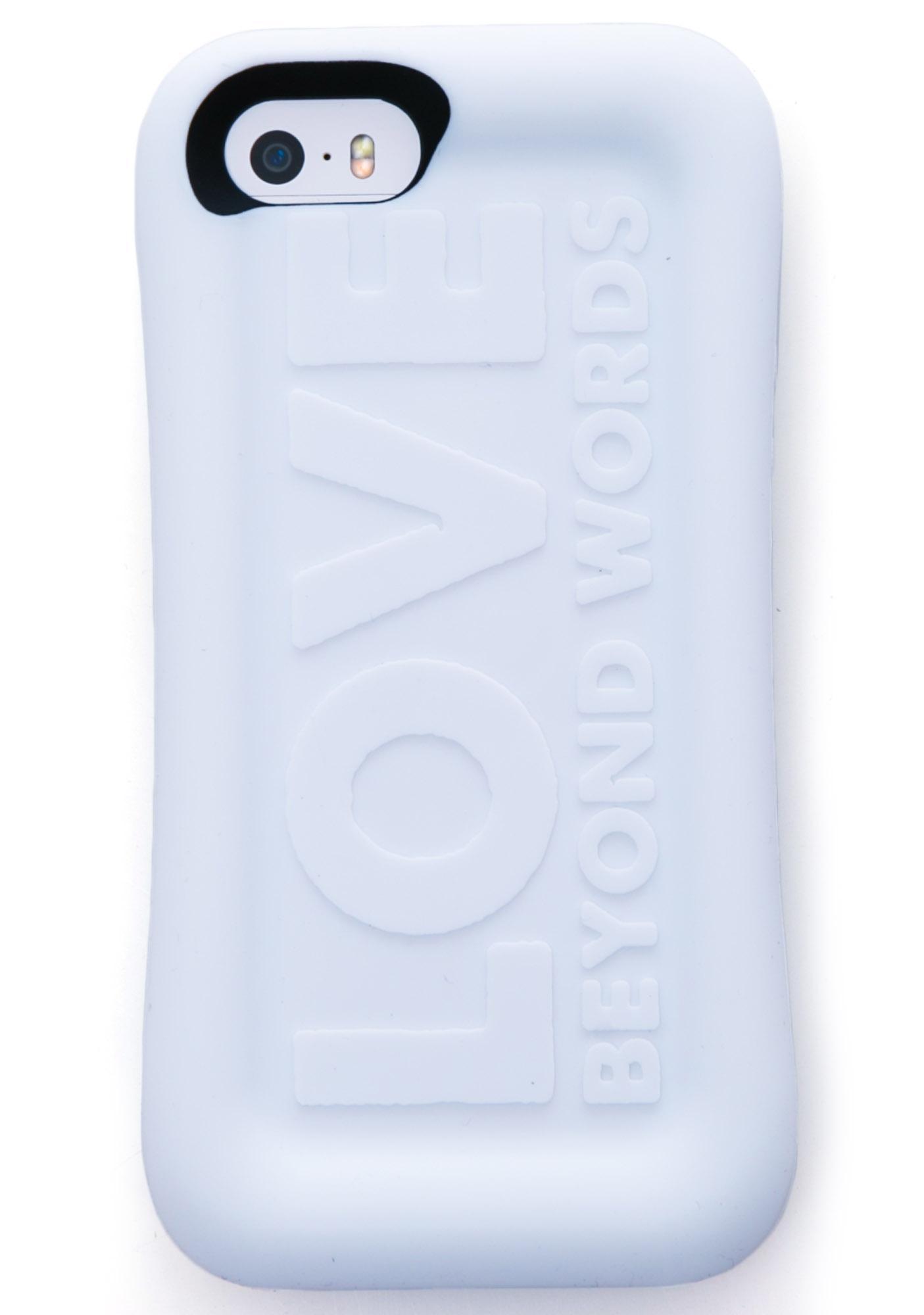 Massage Soap iPhone 5 Case