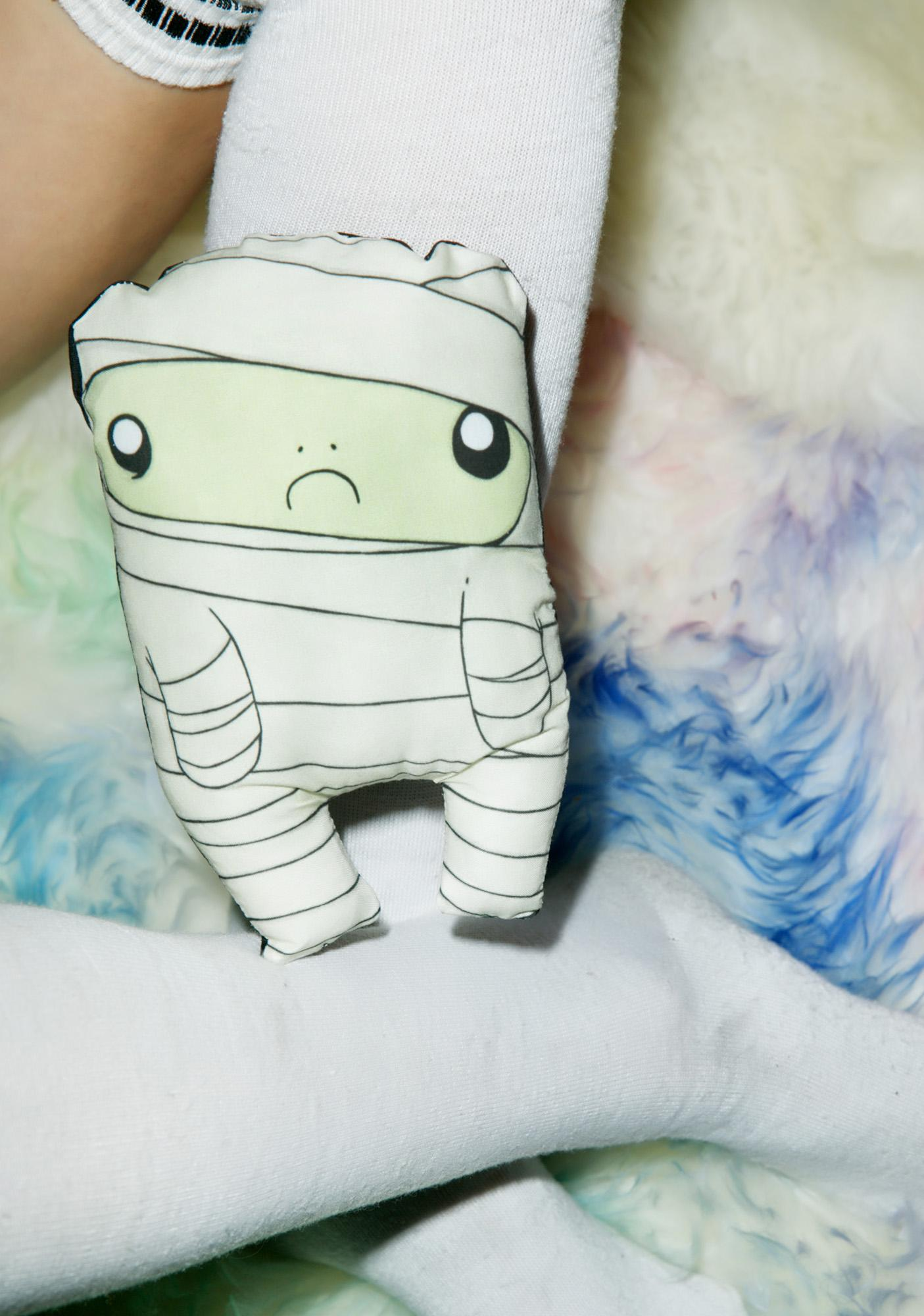 Pickled Punks Mini Mummy Plush