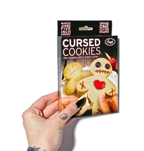 Cursed Cookies