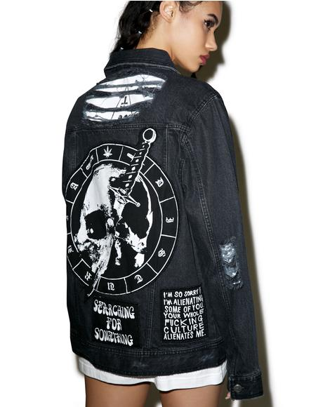 Mosh Jacket