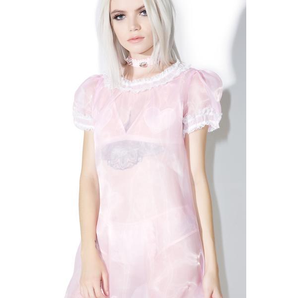 Melonhopper Life Is But A Dream Dress