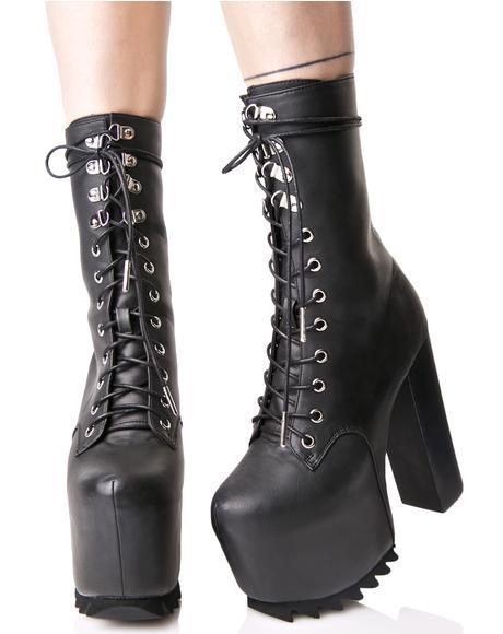 Nola Boots