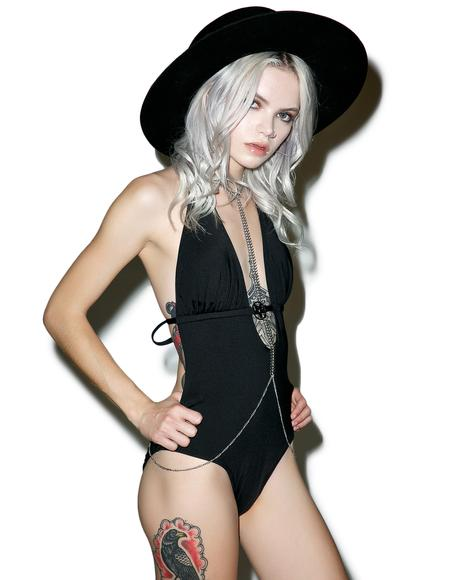 Ceremony Monokini