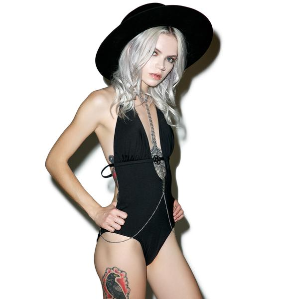 Killstar Ceremony Monokini