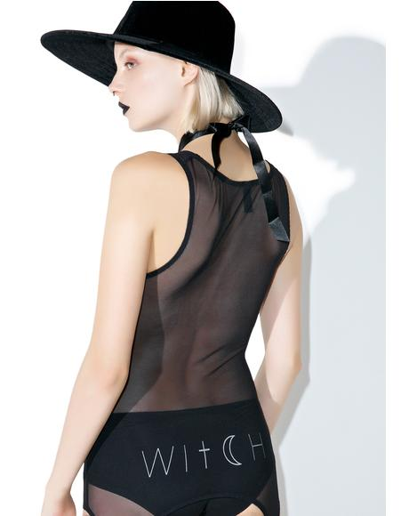Witch Panty