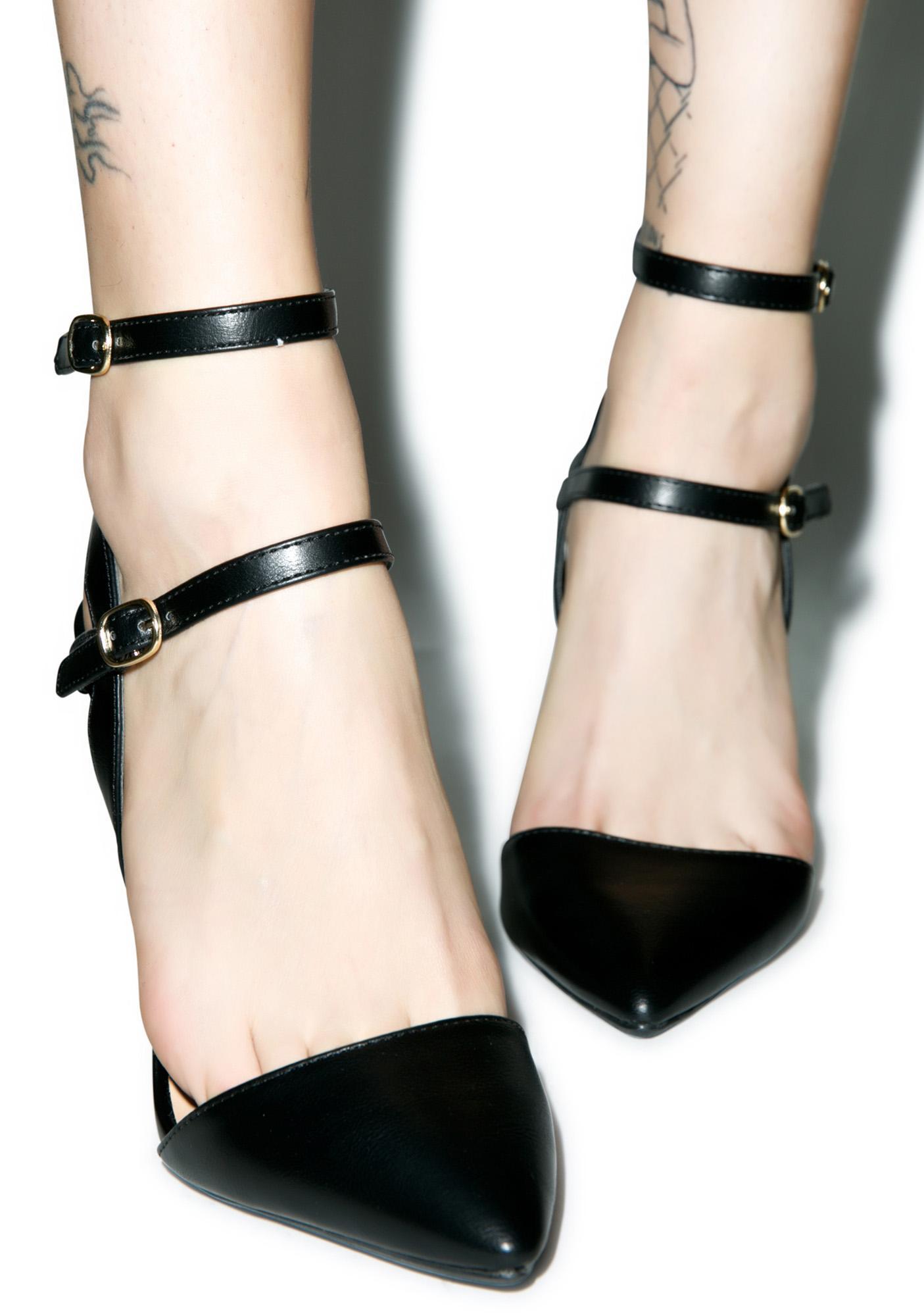 Adore me Heels