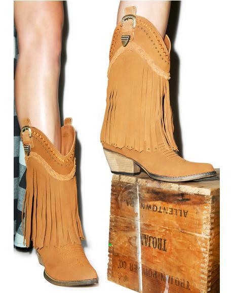 Pasa Boots