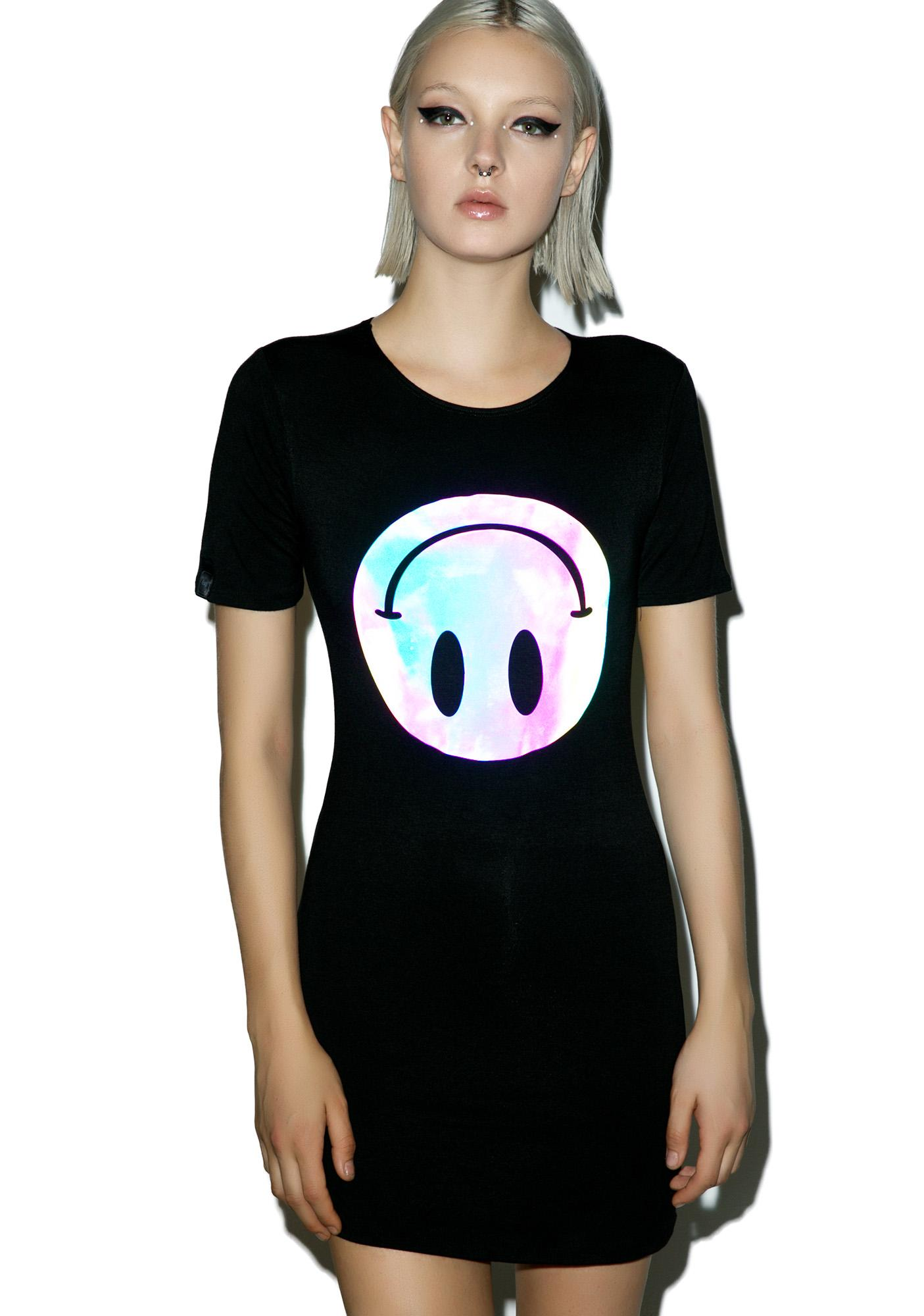ESQAPE Rave Neu World Dress