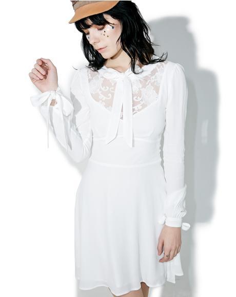 Ellery Mini Dress