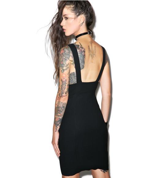 Go Get It Dress