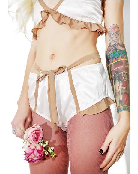 Lucienne Hi Waist Panty