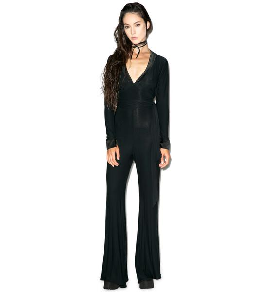 Castles Couture Powerplay Jumpsuit