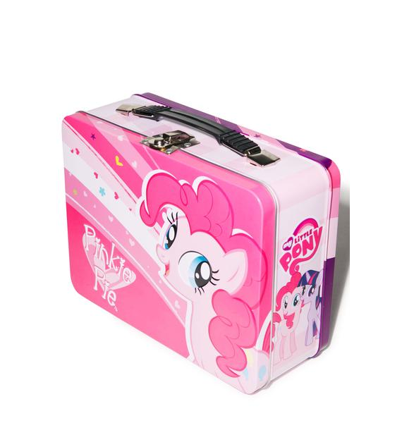 My Little Pony Large Tin Tote