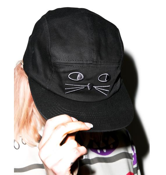 Lazy Oaf Kitty Cap