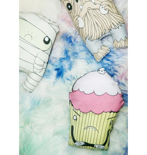 Pickled Punks Mini Cupcake Plush