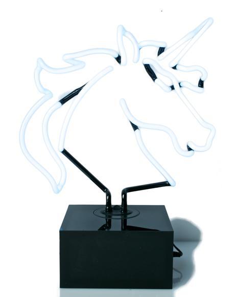 Unicorn Neon Light
