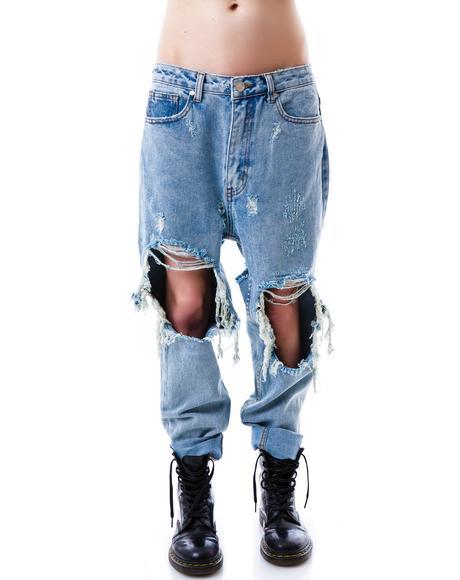 Twerk Jeans